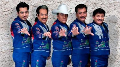 Los Tigres del Norte regresan al Auditorio Nacional